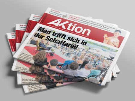 AKtion August 2018 © AK Vbg.