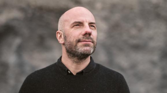 Schriftsteller Daniel Wisser © Arnold_Pöschl