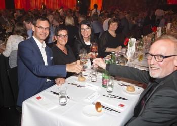 Betriebsräte Dankefest 2019 © Mathis Fotografie GmbH