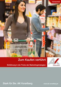 Zum Kaufen verführt © Minerva Studio, Titelbild: fotolia.de