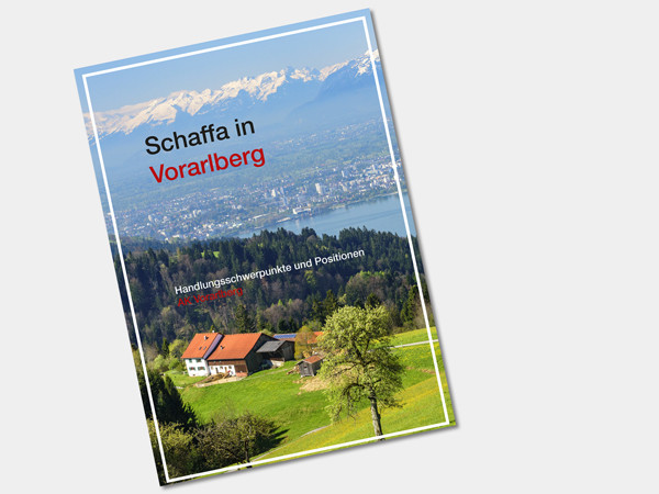 Schaffa in Vorarlberg © ARochau, stock.adobe.com