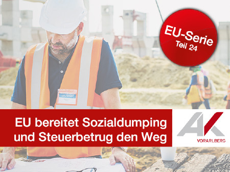 Vor allem am Bau soll die Dienstleistungskarte eingesetzt werden. © rawpixel.com, fotolia.de