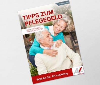 Tipps zum Pflegegeld © © Robert Kneschke, stock.adobe.com