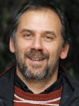 Günter Arrich © Jürgen Gorbach, AK