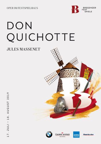 Don Quichotte © moodley, Bregenzer Festspiele
