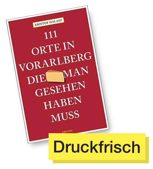 Buchcover © Emons Verlag