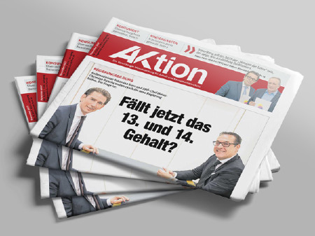 AKtion November 2017 © AK, AK Vorarlberg