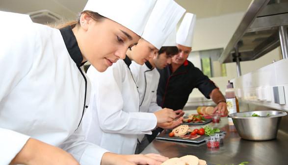Gastgewerbe © goodluz, Fotolia.com