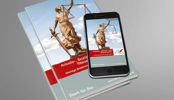 Wichtige Bestimmungen für Arbeitnehmer © kanvag, stock.adobe.com