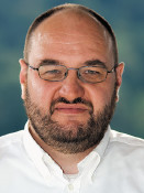 Mag. Volker Ausserer © Jürgen Gorbach, AK