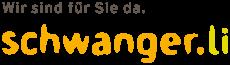 schwanger.li © schwanger.li, Logo