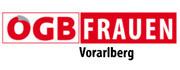 Logo ÖGB Frauen © ÖGB Vorarlberg