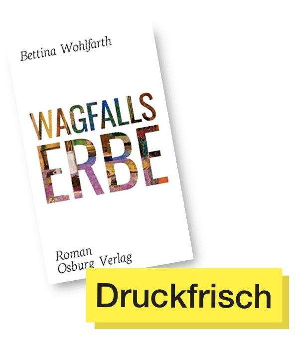 Buchcover © Osburg Verlag