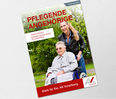 Pflegende Angehörige © Kzenon, stock.adobe.com