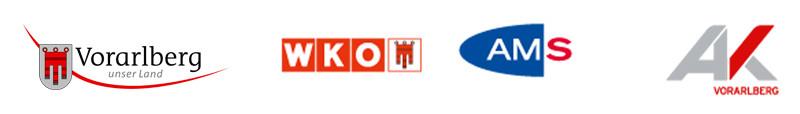 Logos der Projektpartner © Logos der Fördergeber, Logos der Fördergeber
