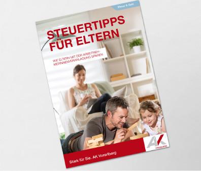 Steuertipps für Eltern © jackfrog, stock.adobe.com
