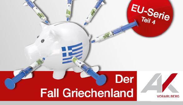 Der Fall Griechenland © fotomek (bearbeitet), fotolia.de
