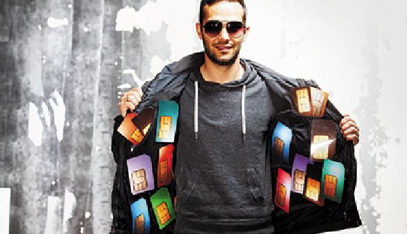 Mit gestohlenen SIM-Karten verursachen Gauner Horror-Rechnungen. © Georg Alfare, Fotograf