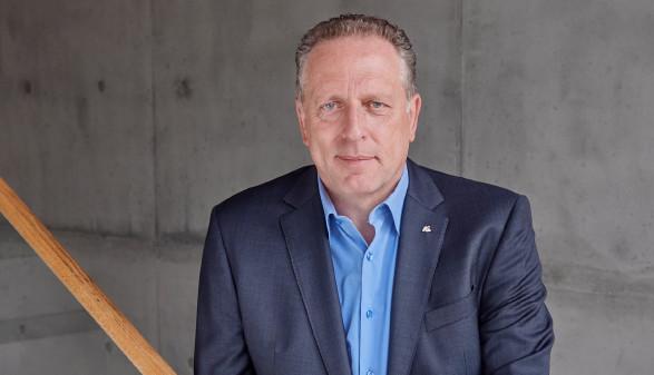 AK-Präsident Hubert Hämmerle © Miro Kuzmanovic