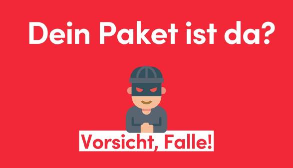 Vorsicht Falle! © AK Vorarlberg, Canva