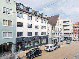 AK Geschäftsstelle Bregenz © Jürgen Gorbach, AK