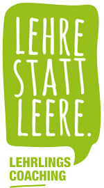Lehre statt Leere - Logo © Lehre statt Leere