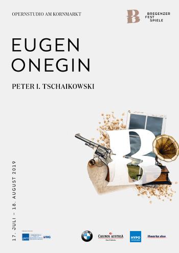 Programmplakate Bregenzer Festspiele 2019 © Bregenzer Festspiele | moodley
