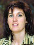 Monika Lerchster © Jürgen Gorbach, AK