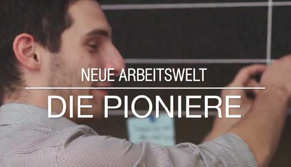 Die Pioniere 4 © AK, AK