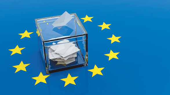 EU Sterne - transparente Box © Rawf8 , stock.adobe.com