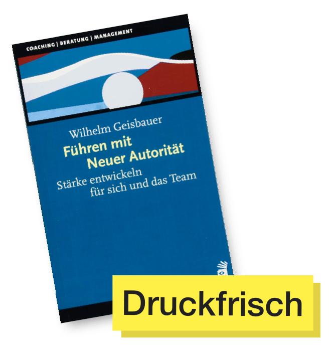 Führen mit neuer Autorität © Auer Verlag