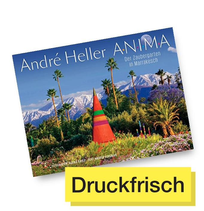 Anima © Verlag Brandstätter