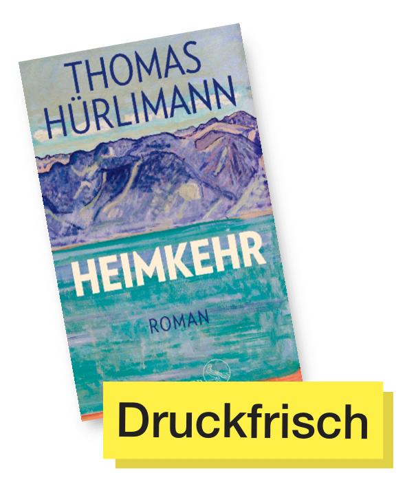 Heimkehr © S. Fischer Verlag