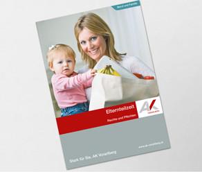 Elternteilzeit © AVAVA, stock.adobe.com