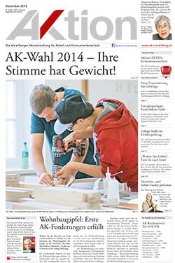 AKtion Dezember 2013 © AK, AK