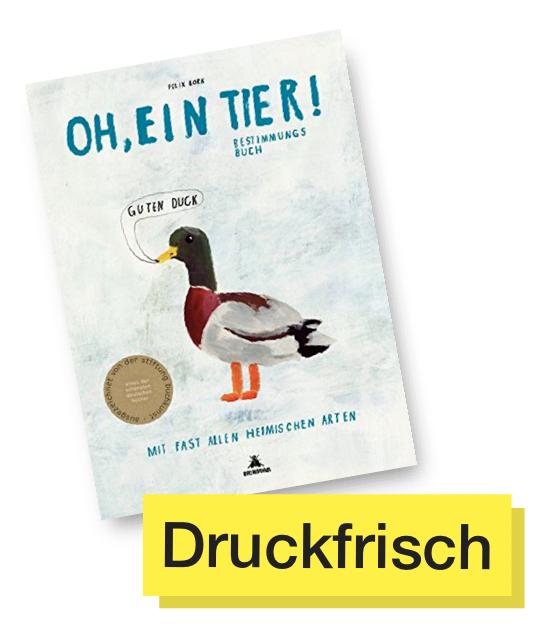 Buchcover © Eichborn
