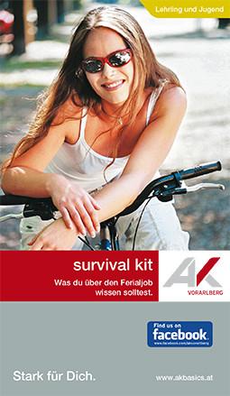 survival kit © AK, AK