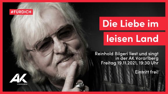 Reinhold Bilgeri © Jens Ellensohn