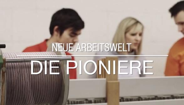 Die Pioniere 1 © AK, AK