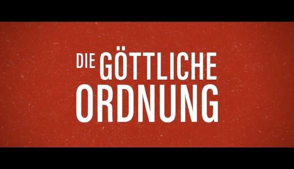 Filmtitel Die göttliche Ordnung © Filmtitel