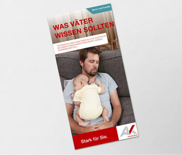 Was Väter wissen sollten © Monkey Business, stock.adobe.com