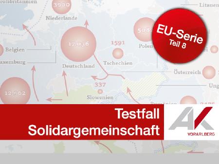 Testfall Solidargemeinschaft © AK, AK