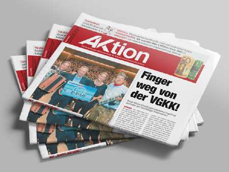 AKtion April 2018 © AK Vbg.