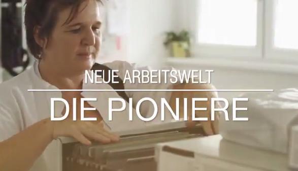 Die Pioniere 5 © AK, AK