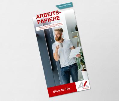 Arbeitspapiere © opolja, stock.adobe.com