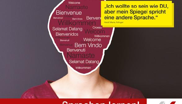 Sprachen lernen © contrastwerkstatt, fotolia.de