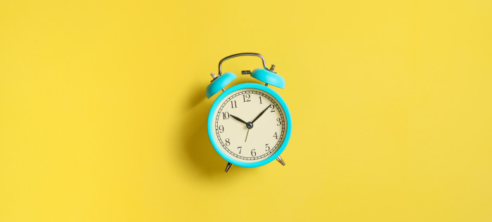 Wecker/ Uhr © Soho A studio, Adobe Stock