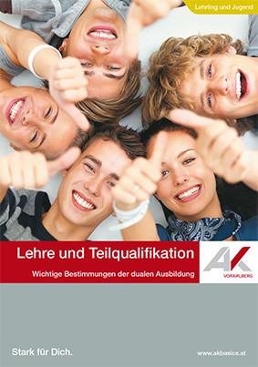Lehre und Teilqualifikation © AK, AK
