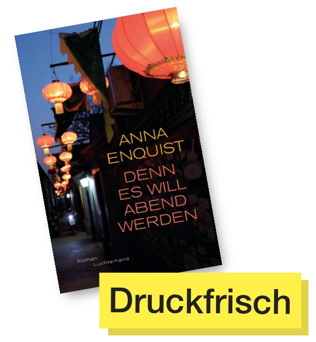 Buchcover © Luchterhand Literaturverlag