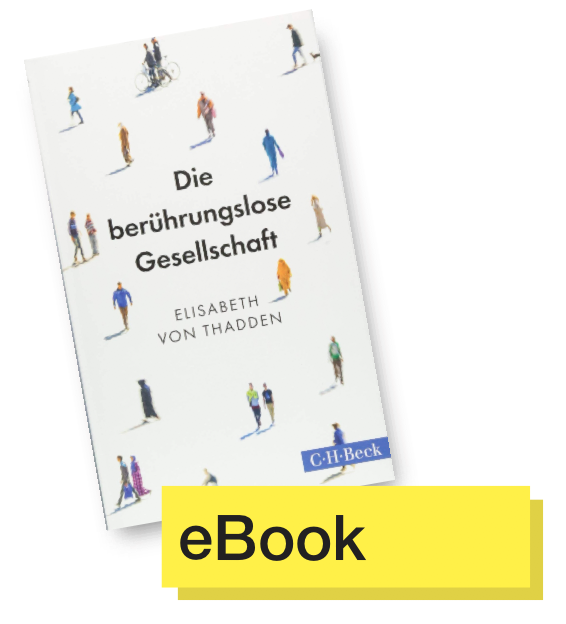 Buchcover © C.H. Beck Verlag